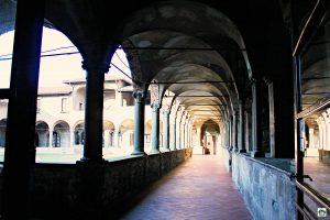 Convento San Francesco Bergamo Alta