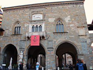 Palazzo Regionale Bergamo Alta