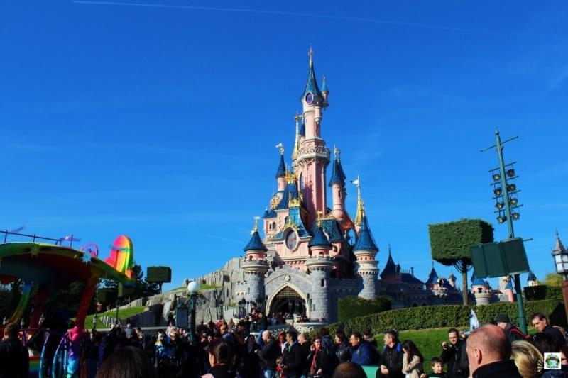 offerte ponte dell'immacolata a Disneyland