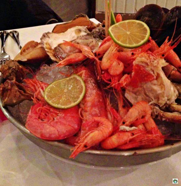 Dove mangiare a Barcellona