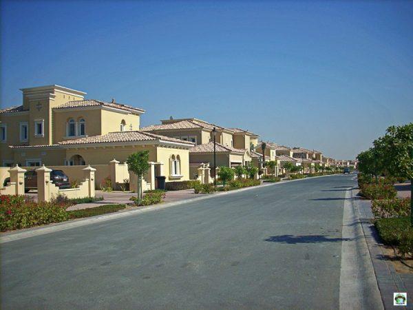 Vacanze a Dubai Arabian Ranches