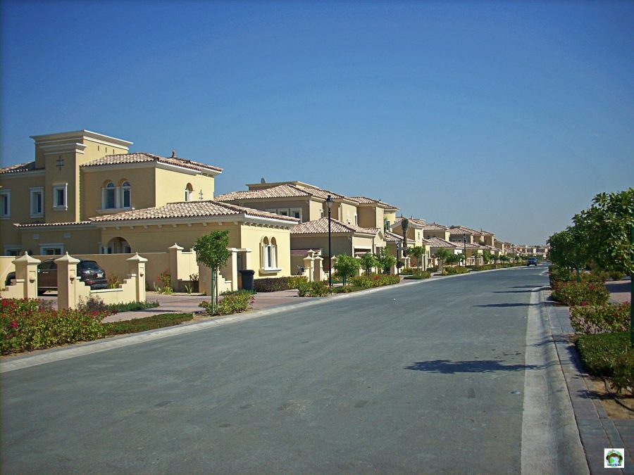 Dubai consigli Arabian Ranches - Cocco on the road