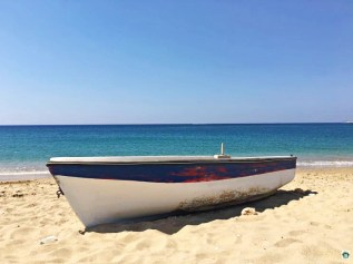 Vacanze 2018 Naxos - Cocco on the road