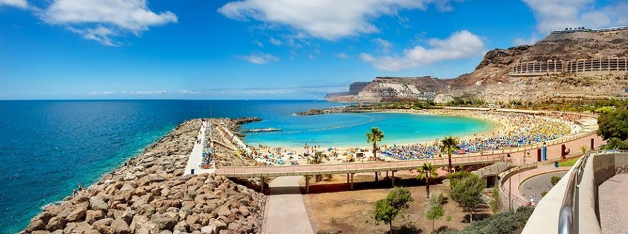 Isole low cost Gran Canaria - Cocco on the road