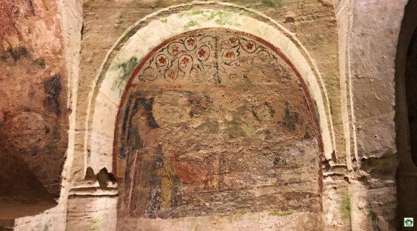 Cripta bizantina Salento