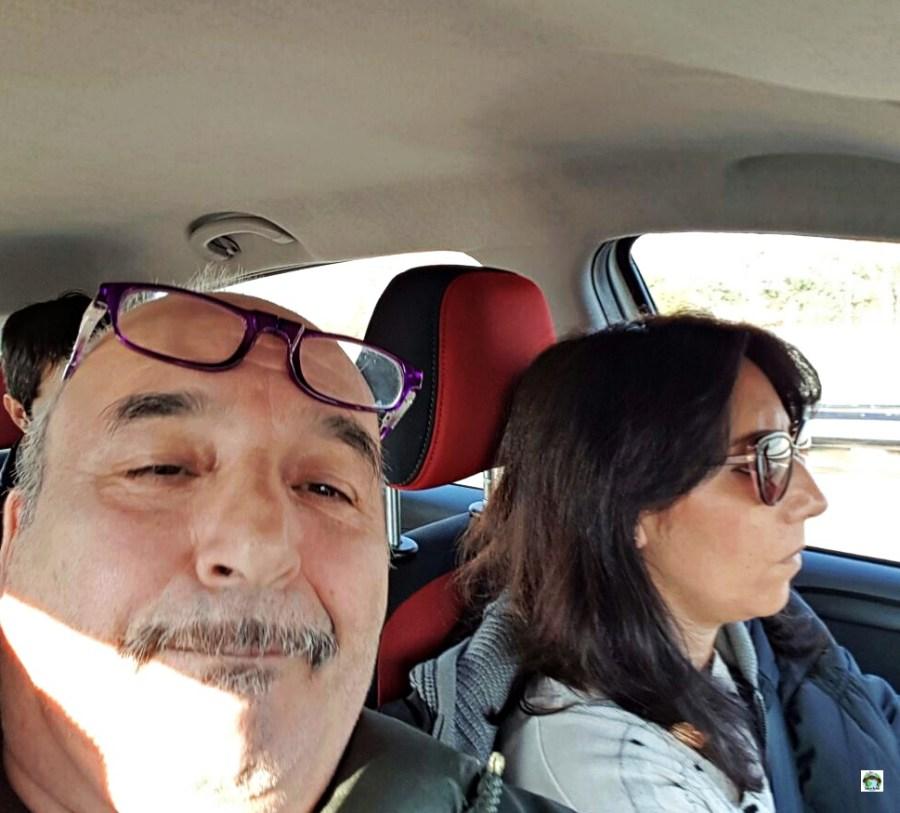 papà viaggi