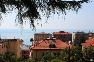 Hotel Palace Varazze vista mare - Cocco on the road