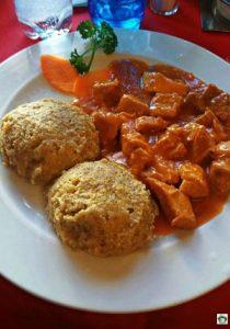 Cosa e dove mangiare a Bormio Piatti tradizionali a Bormio - Cocco on the road