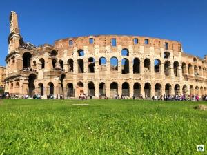 Il Colosseo da vedere a Roma