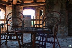 Castello di Padernello storia - Cocco on the road