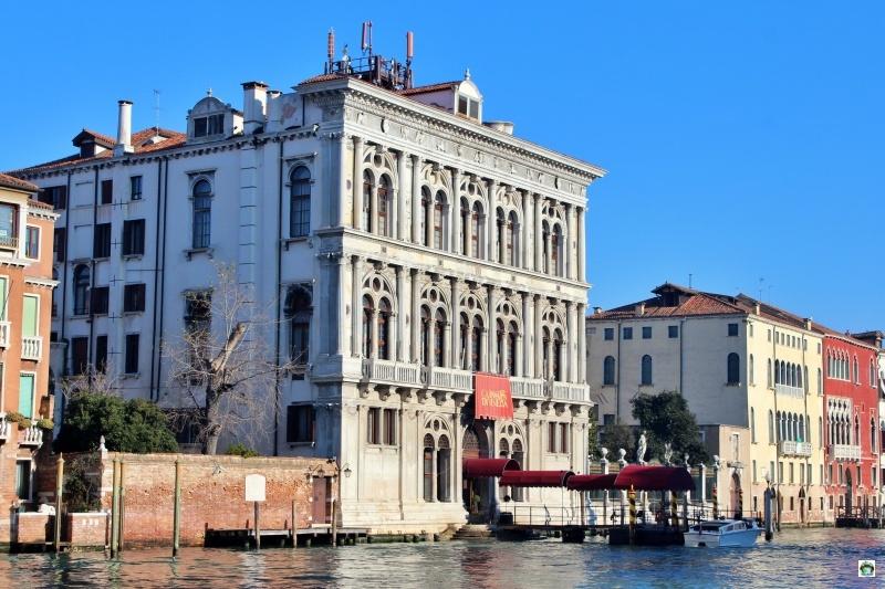 case Venezia scambio casa