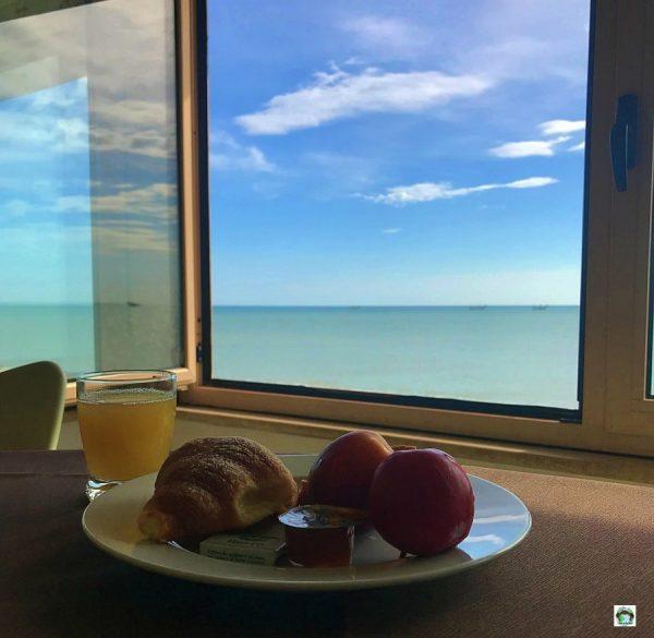 De Angelis colazione