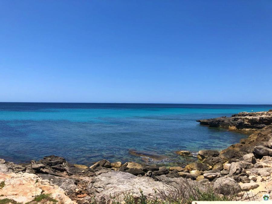 San Tomàs Menorca