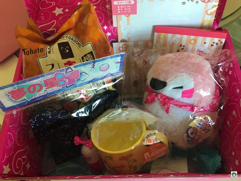 DOKI DOKI BOX BY JAPAN CRATE