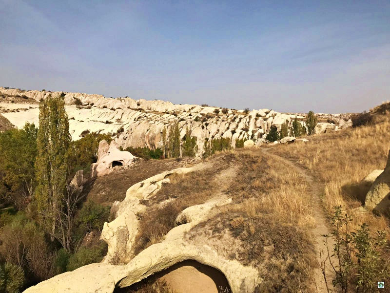 Cosa fare in Cappadocia
