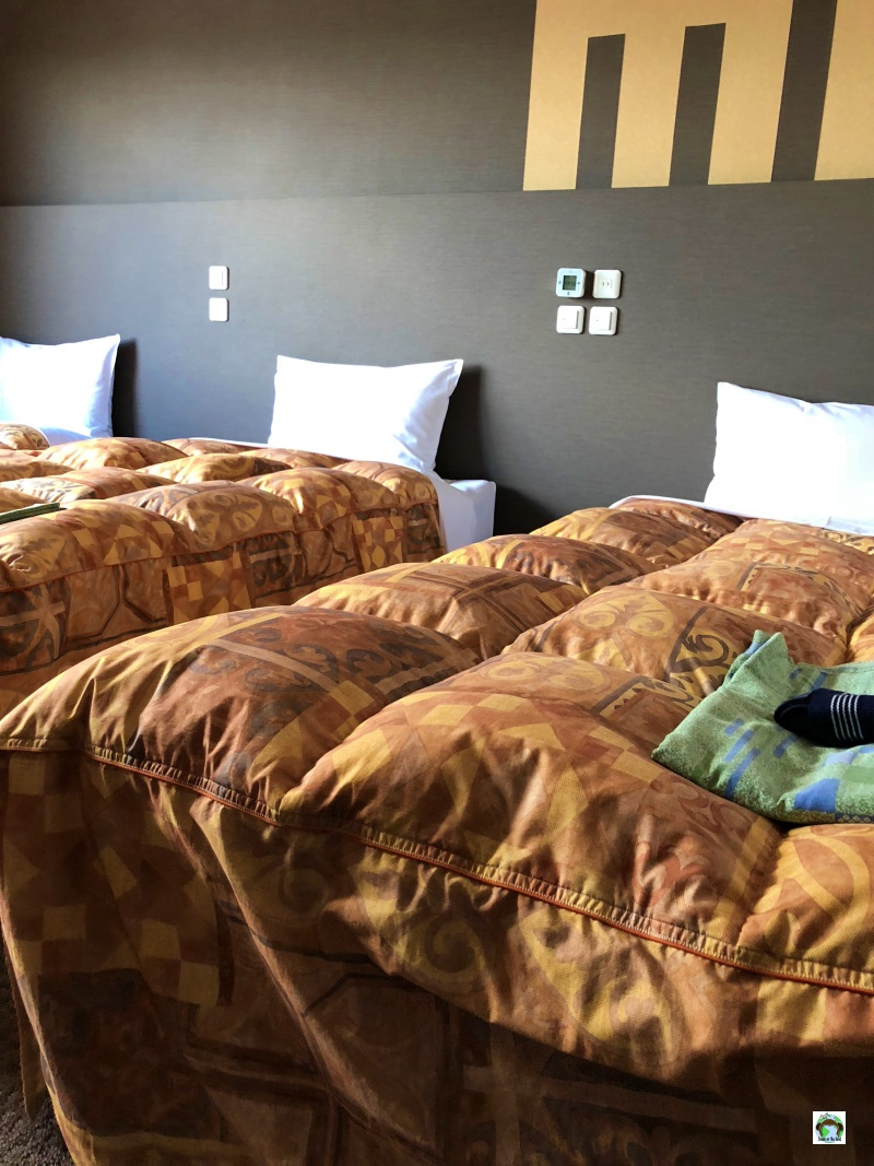 Dove dormire a Kyoto Rich Hotel