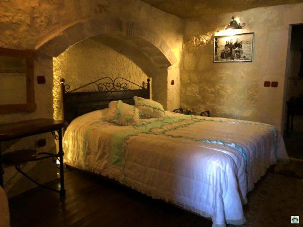 Dove dormire in Cappadocia