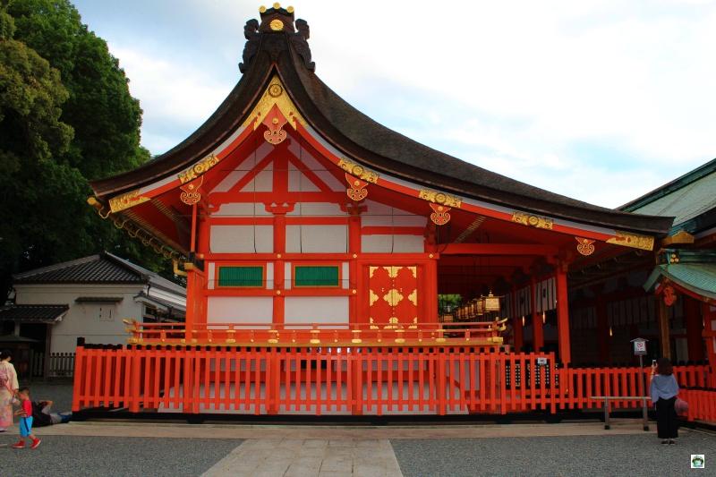 Fushimi Inari cosa vedere a Kyoto