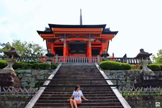 Kyoto cosa vedere, dove mangiare e dove dormire