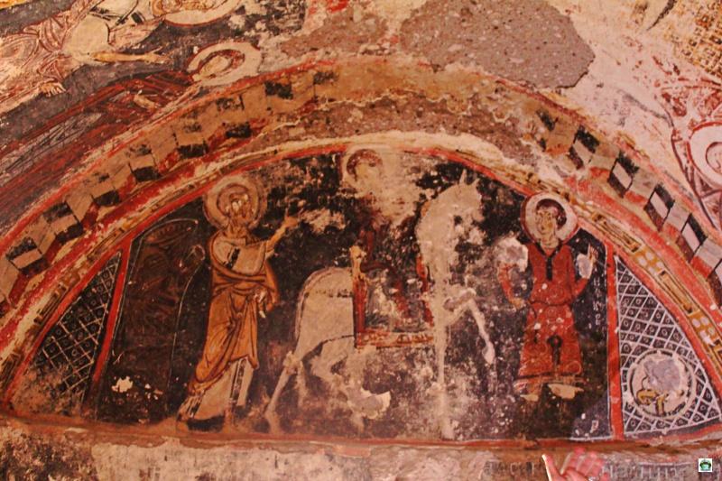 Cosa visitare in Cappadocia