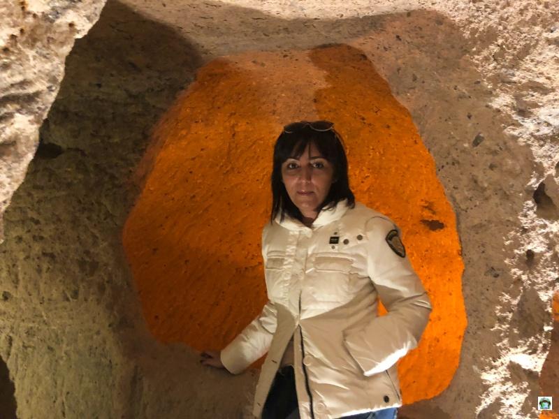 Cosa vedere in Cappadocia Kaymakli