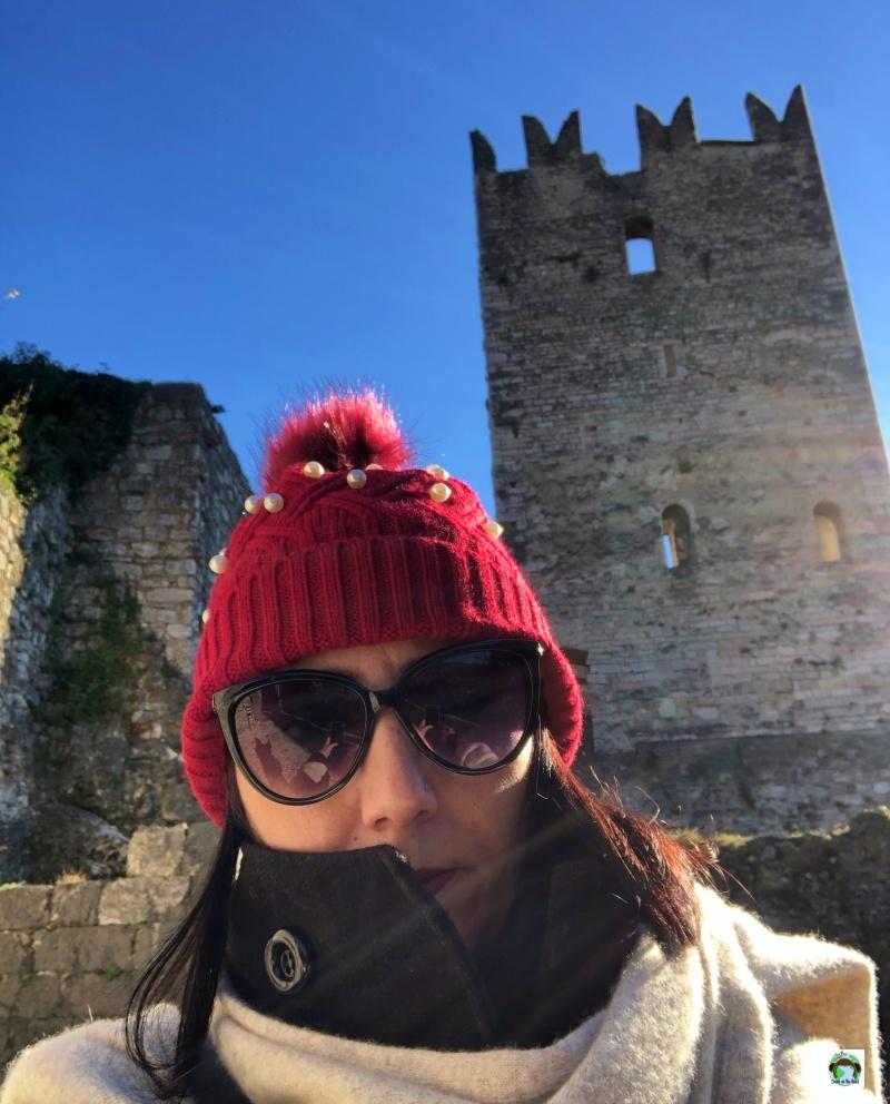 Il Castello di Arco