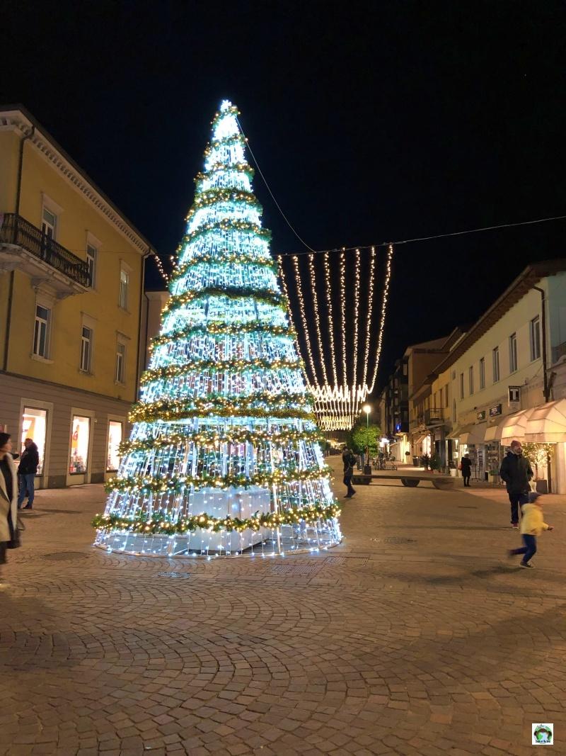 Cosa fare a Natale a Riva del Garda