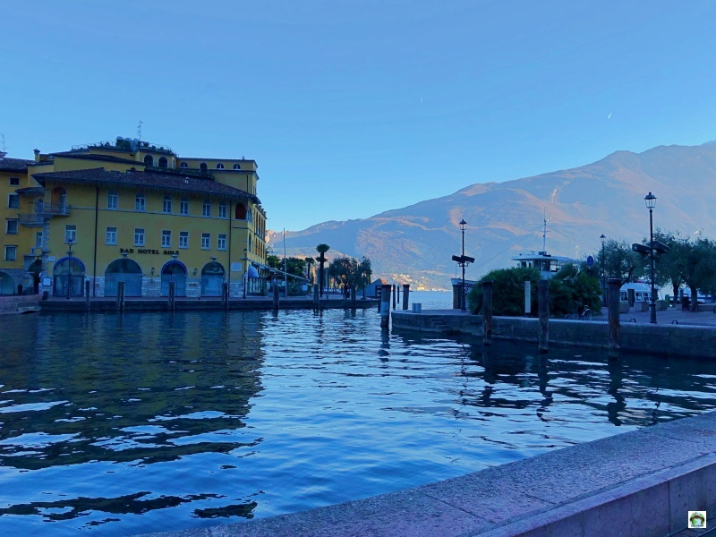 Cosa vedere a Riva del Garda in un giorno