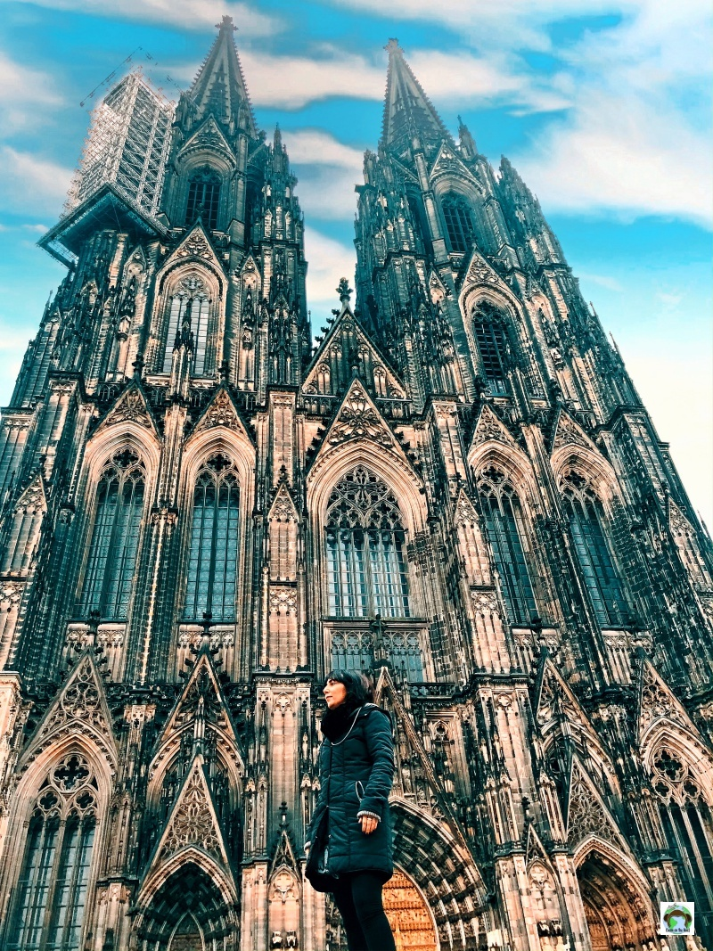 Colonia cosa vedere il Duomo