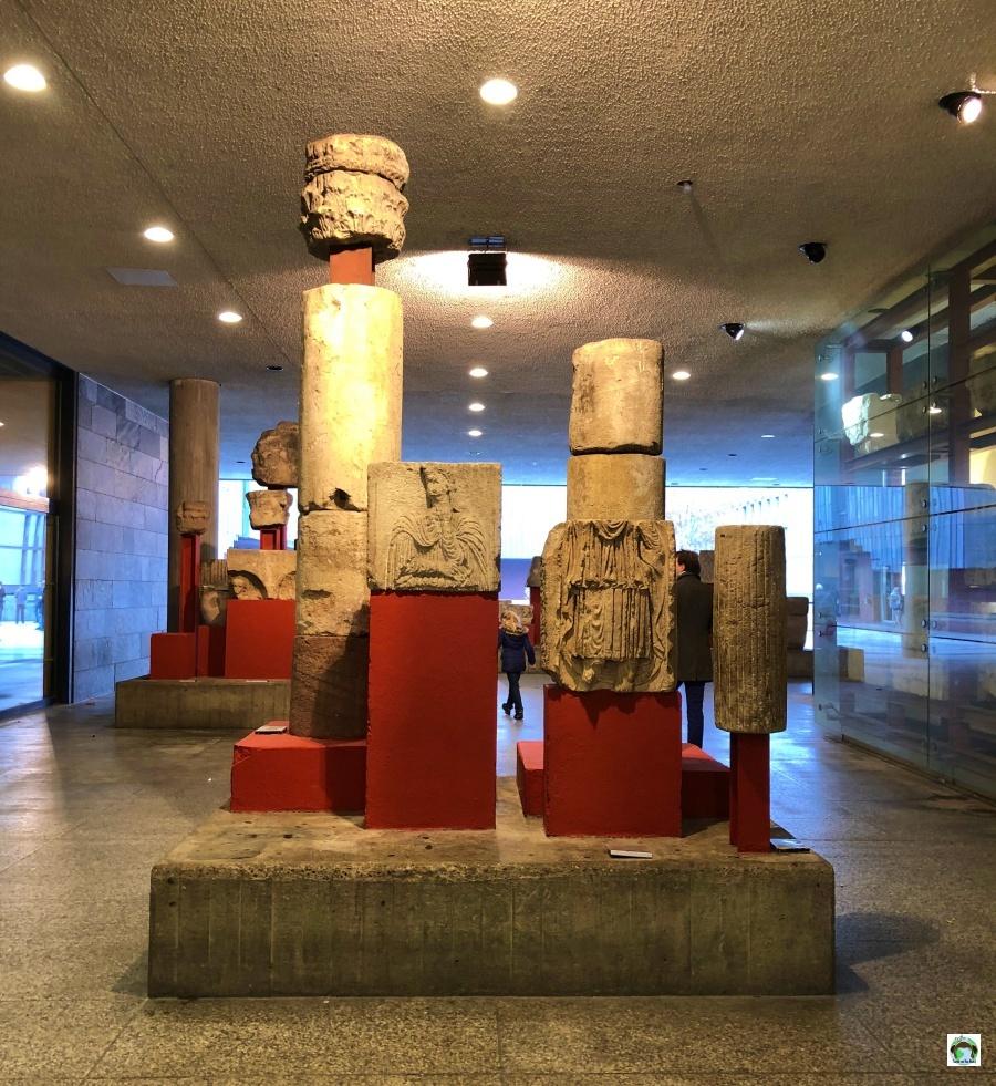 Museo di cultura romano-germanica Colonia