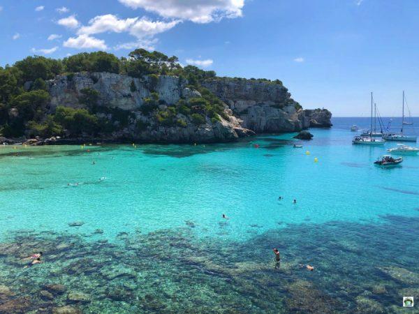 Vacanze isole baleari