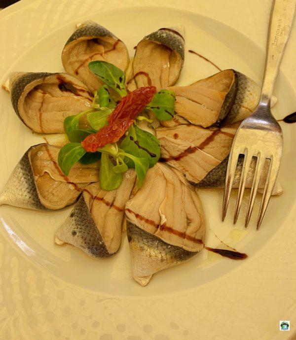 Dove mangiare piatti tradizionali Monte Isola