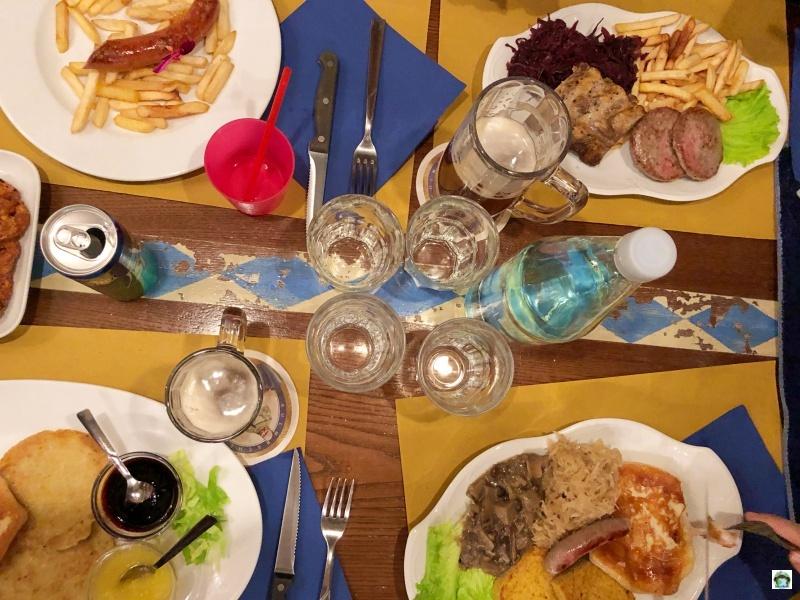 Riva del Garda dove mangiare bene