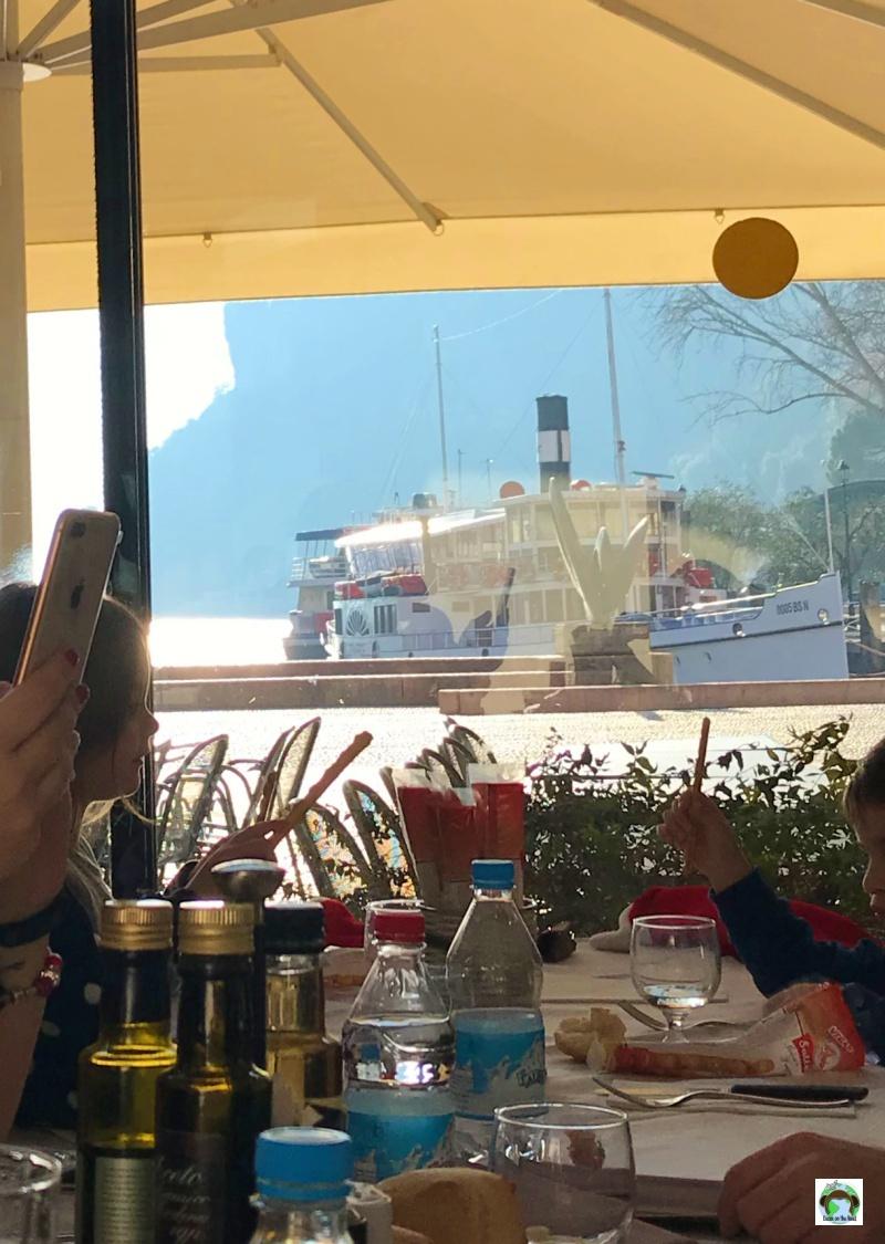 Dove mangiare a Riva del Garda