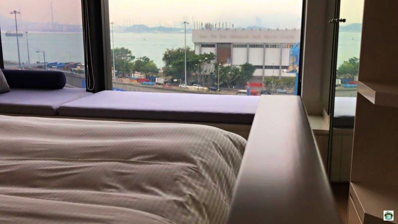 The Connaught a Hong Kong