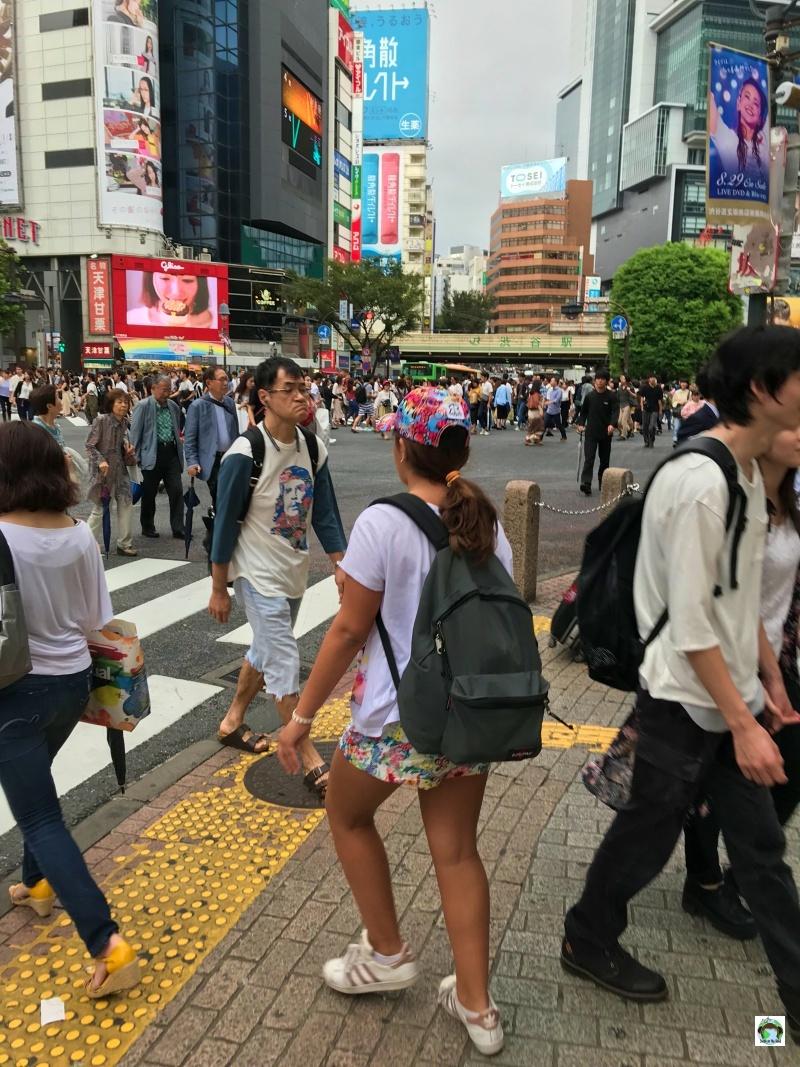 Consigli per un viaggio in Giappone con i bambini