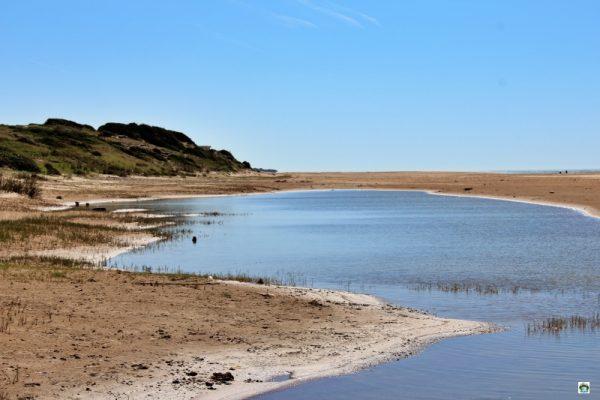 spiaggia sabbia Marocco Tangeri