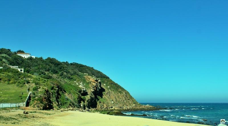 Viaggio in Marocco panorama