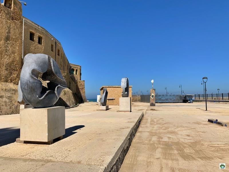 Assilah arte e sculture