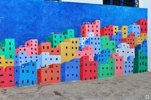 Street Art Asilah