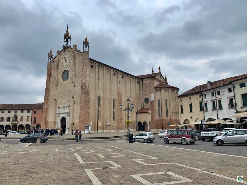 Duomo cattedrale Montagna