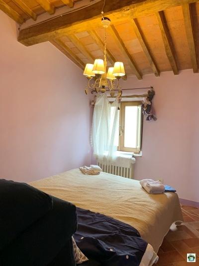 dove dormire Castiglione d'Orcia