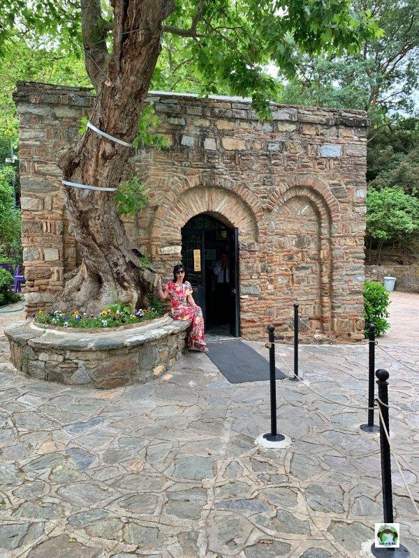 Casa della Vergine Maria Izmir