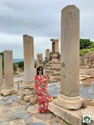 Efeso Izmir cosa visitare dintorni