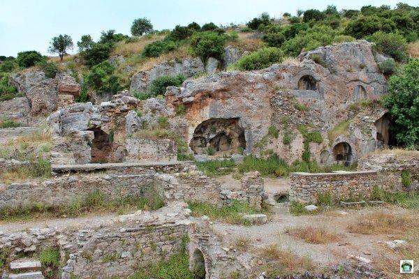 Grotta sette dormienti Izmir