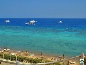 mare Sharm Reef Oasis Resort