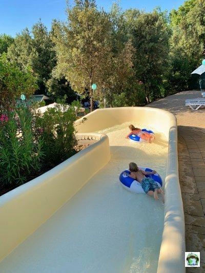 Acqua River Vallicella Glamping Resort