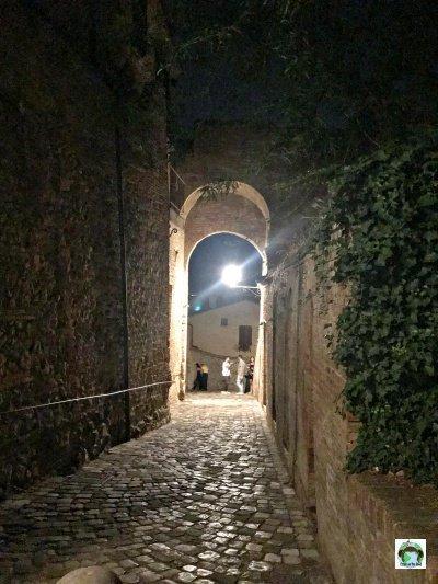 Porta del Campanone