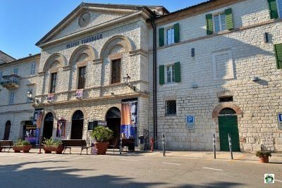 Teatro Cortesi