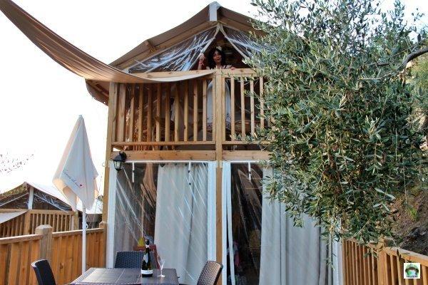 Vallicella Glamping Resort recensione
